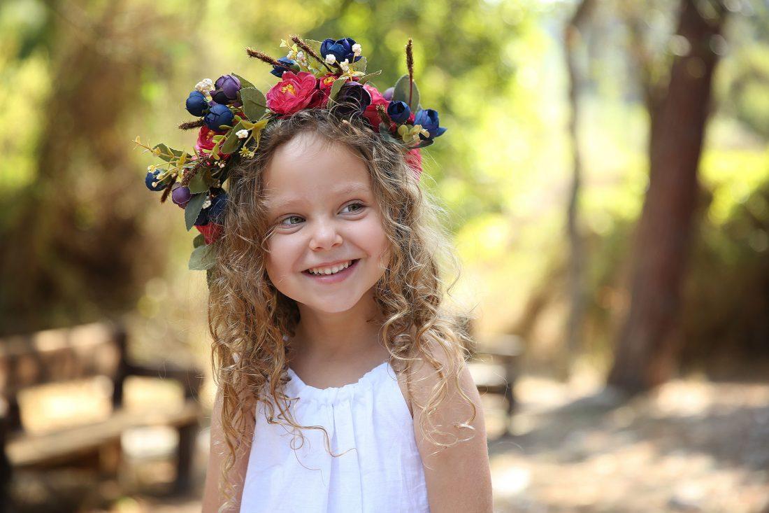 צילומי ילדים בטבע, בלוקיישן קסום באזור זכרון יעקב, חוויה שתשאיר לכם זיכרון מתוק